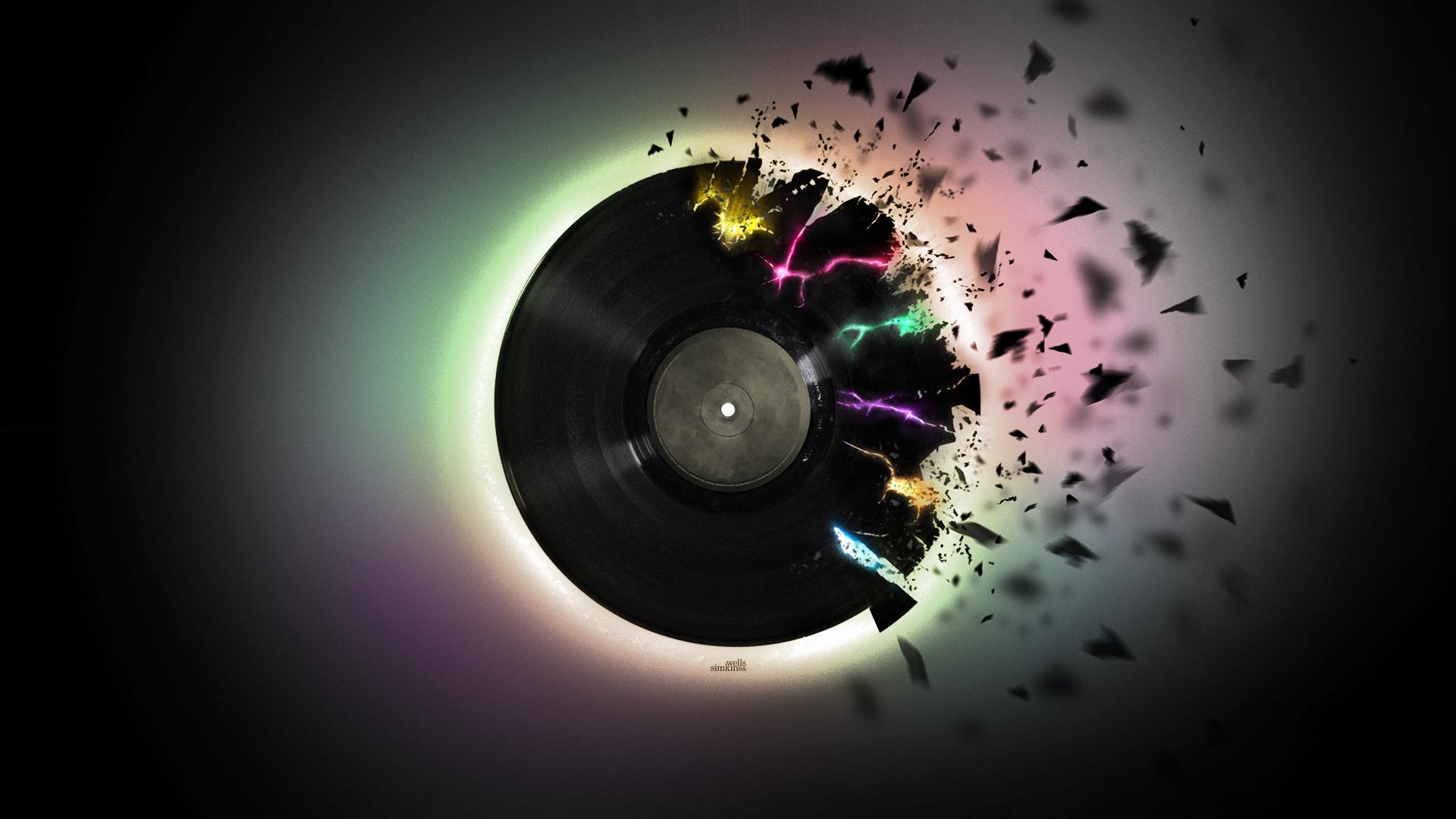 будущее CD