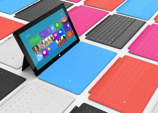 Какие версии Windows 8 существуют?