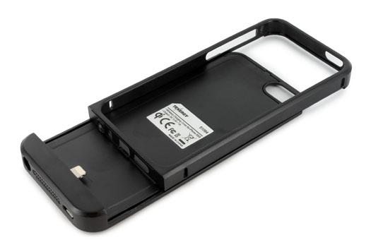 кейс для Apple с беспроводной зарядкой