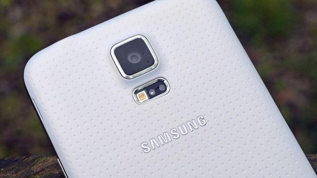 Samsung Galaxy S5 тестирование камеры