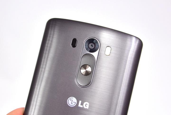 lg g3 задняя сторона с кнопками