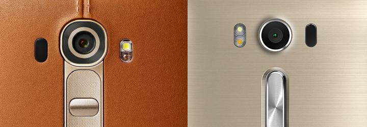 лазерный автофокус LG и Asus