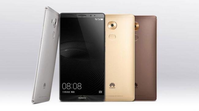 Huawei-Mate 8